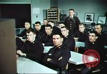 Image of West Point Military Academy New York United States USA, 1969, second 41 stock footage video 65675062489