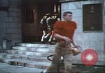 Image of West Point Military Academy New York United States USA, 1969, second 6 stock footage video 65675062490