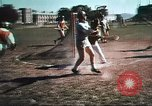 Image of West Point Military Academy New York United States USA, 1969, second 23 stock footage video 65675062490
