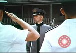 Image of West Point Military Academy New York United States USA, 1969, second 9 stock footage video 65675062491