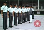 Image of West Point Military Academy New York United States USA, 1969, second 15 stock footage video 65675062491