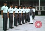 Image of West Point Military Academy New York United States USA, 1969, second 16 stock footage video 65675062491