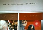 Image of West Point Military Academy New York United States USA, 1969, second 2 stock footage video 65675062492
