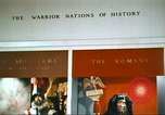 Image of West Point Military Academy New York United States USA, 1969, second 3 stock footage video 65675062492