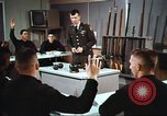 Image of West Point Military Academy New York United States USA, 1969, second 20 stock footage video 65675062492