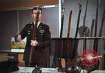 Image of West Point Military Academy New York United States USA, 1969, second 40 stock footage video 65675062492