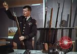 Image of West Point Military Academy New York United States USA, 1969, second 44 stock footage video 65675062492