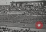 Image of football match Chicago Illinois USA, 1963, second 8 stock footage video 65675062496