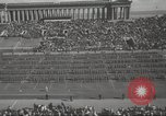 Image of football match Chicago Illinois USA, 1963, second 9 stock footage video 65675062496