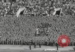 Image of football match Chicago Illinois USA, 1963, second 13 stock footage video 65675062496