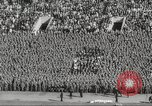 Image of football match Chicago Illinois USA, 1963, second 14 stock footage video 65675062496