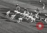 Image of football match Chicago Illinois USA, 1963, second 39 stock footage video 65675062496