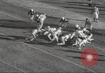 Image of football match Chicago Illinois USA, 1963, second 40 stock footage video 65675062496