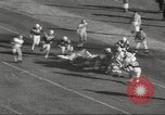 Image of football match Chicago Illinois USA, 1963, second 41 stock footage video 65675062496