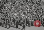 Image of football match Chicago Illinois USA, 1963, second 43 stock footage video 65675062496