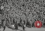 Image of football match Chicago Illinois USA, 1963, second 44 stock footage video 65675062496