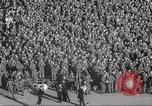 Image of football match Chicago Illinois USA, 1963, second 45 stock footage video 65675062496