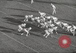 Image of football match Chicago Illinois USA, 1963, second 46 stock footage video 65675062496