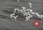 Image of football match Chicago Illinois USA, 1963, second 47 stock footage video 65675062496