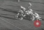 Image of football match Chicago Illinois USA, 1963, second 48 stock footage video 65675062496