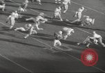 Image of football match Chicago Illinois USA, 1963, second 50 stock footage video 65675062496