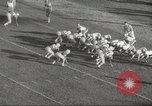 Image of football match Chicago Illinois USA, 1963, second 55 stock footage video 65675062496