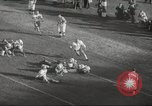 Image of football match Chicago Illinois USA, 1963, second 59 stock footage video 65675062496