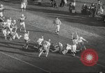 Image of football match Chicago Illinois USA, 1963, second 61 stock footage video 65675062496