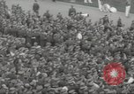 Image of football match Chicago Illinois USA, 1963, second 62 stock footage video 65675062496