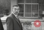 Image of Japanese Emperor Hirohito Japan, 1961, second 29 stock footage video 65675062499
