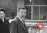 Image of Japanese Emperor Hirohito Japan, 1961, second 30 stock footage video 65675062499
