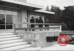 Image of Japanese Emperor Hirohito Japan, 1961, second 37 stock footage video 65675062499