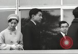 Image of Japanese Emperor Hirohito Japan, 1961, second 42 stock footage video 65675062499