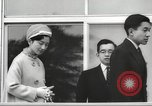 Image of Japanese Emperor Hirohito Japan, 1961, second 44 stock footage video 65675062499