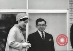 Image of Japanese Emperor Hirohito Japan, 1961, second 45 stock footage video 65675062499