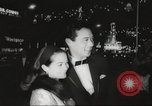 Image of film premier Los Angeles California USA, 1961, second 15 stock footage video 65675062501