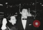 Image of film premier Los Angeles California USA, 1961, second 17 stock footage video 65675062501