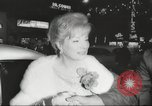 Image of film premier Los Angeles California USA, 1961, second 25 stock footage video 65675062501