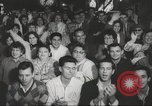 Image of film premier Los Angeles California USA, 1961, second 31 stock footage video 65675062501