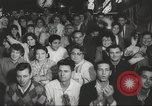 Image of film premier Los Angeles California USA, 1961, second 32 stock footage video 65675062501
