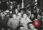 Image of film premier Los Angeles California USA, 1961, second 44 stock footage video 65675062501