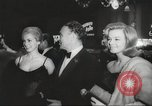 Image of film premier Los Angeles California USA, 1961, second 48 stock footage video 65675062501