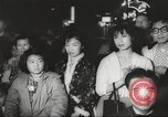 Image of film premier Los Angeles California USA, 1961, second 54 stock footage video 65675062501