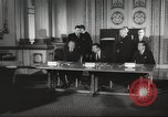 Image of British and French officials Europe, 1962, second 24 stock footage video 65675062504