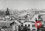 Image of Chicago skyline and O'Leary home Chicago Illinois USA, 1955, second 44 stock footage video 65675062509