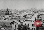 Image of Chicago skyline and O'Leary home Chicago Illinois USA, 1955, second 45 stock footage video 65675062509