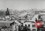 Image of Chicago skyline and O'Leary home Chicago Illinois USA, 1955, second 47 stock footage video 65675062509