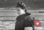 Image of Volga Hydroelectric Project Russia, 1955, second 15 stock footage video 65675062510