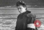 Image of Volga Hydroelectric Project Russia, 1955, second 16 stock footage video 65675062510