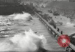 Image of Volga Hydroelectric Project Russia, 1955, second 23 stock footage video 65675062510